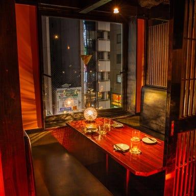 童話の世界を料理で再現 全席個室 はなれ 五反田店 店内の画像