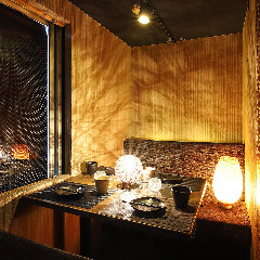 肉寿司と和牛 完全個室 はなび 五反田店