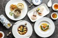 旬の味覚ディナーコース『花梨』|北京ダックと石川食材の料理がお腹も心も満たします