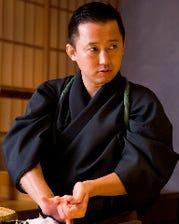 江戸前鮨の文化を伝える、職人の矜持