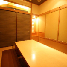 大小の完全個室完備!!