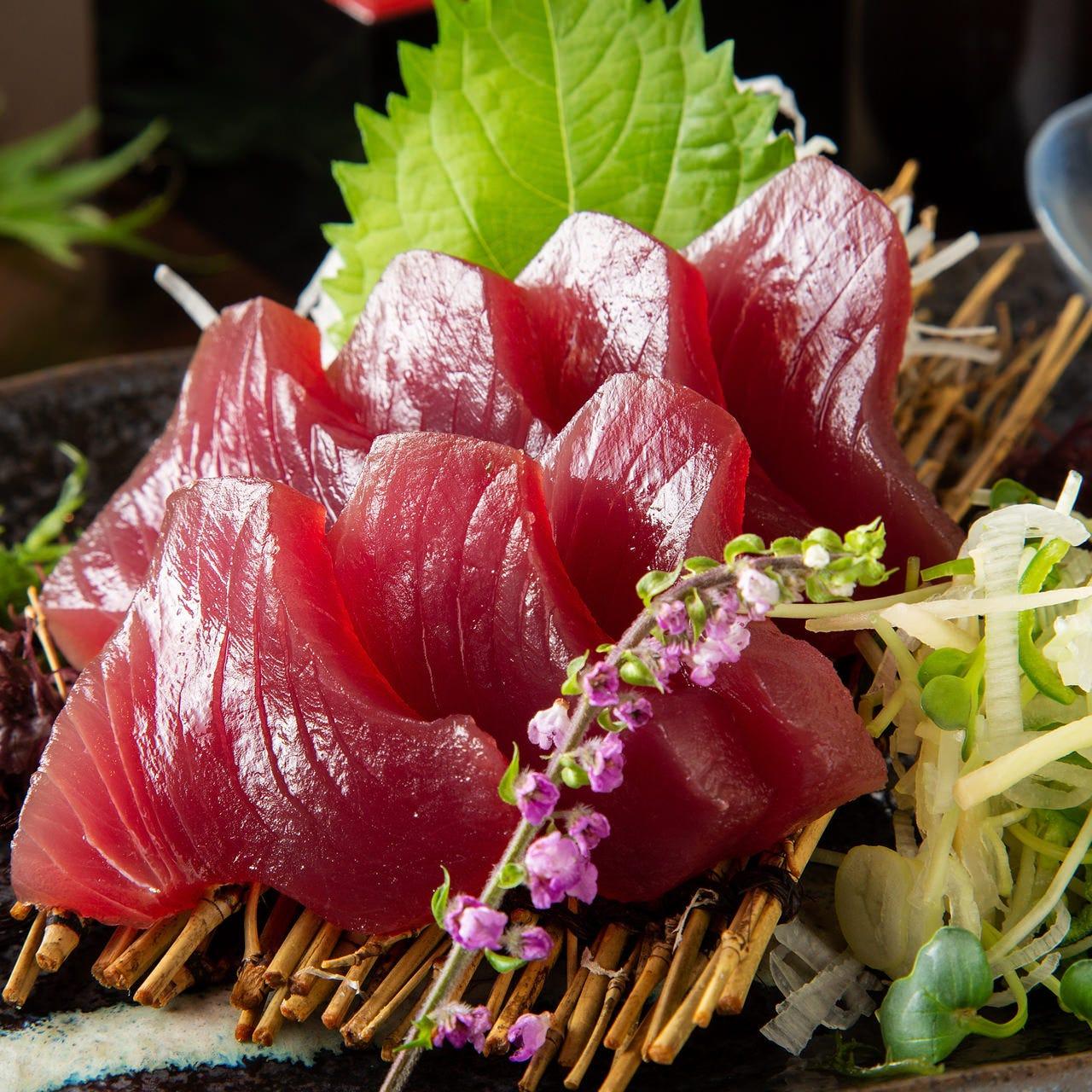 長浜直送!旨い魚を最高級の鮮度で!