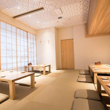 寛ぎ個室と旬菜和食のお店 高田屋 池袋西口店 こだわりの画像