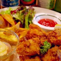 チキン&チップス(CHICKEN&CHIPS)