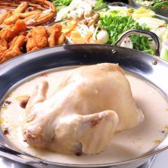 The PEROLINESS Chicken FUKUYAMA ザ・ペロリネスチキン フクヤマ