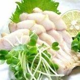 高知県産うつぼ料理も多数