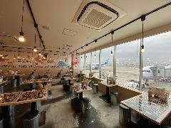 九州産直角打ち しらすくじら 福岡空港店