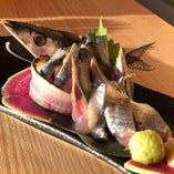 秋刀魚(根室産)