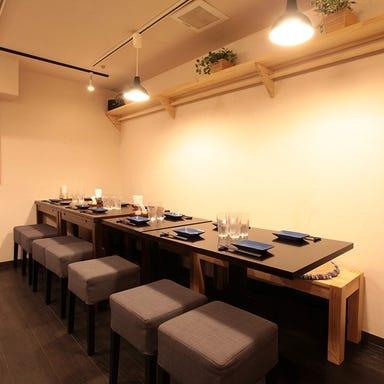 日本酒と酒肴 36ご飯 武蔵小杉 コースの画像