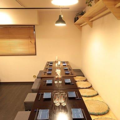 日本酒と酒肴 36ご飯 武蔵小杉 こだわりの画像
