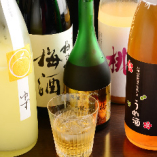 果実酒やワイン醸造所、果樹園のノンアルコールも充実。