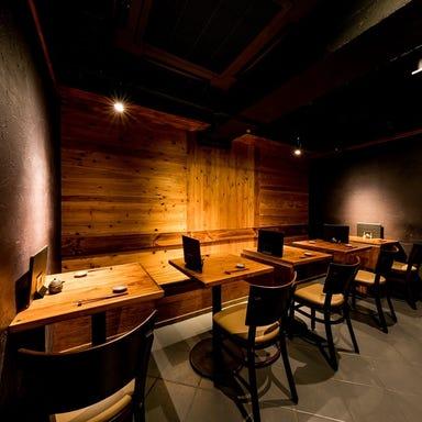 魚トの神‐TOTOnoKAMI‐  店内の画像