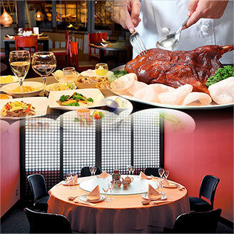 中国料理 豊華楼  こだわりの画像