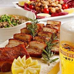 ビアホール&パーティー Richmond Diner(リッチモンドダイナー)
