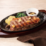 サーロインステーキ[約160g]~選べるソース