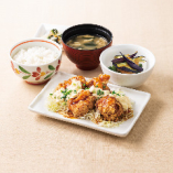 チキン南蛮膳(選べる小鉢つき)