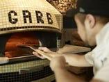 本場ナポリの窯焼きピッツァ! 本物の味をどうぞ!