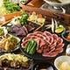 ≪鴨料理を贅沢に味わえるコース料理≫