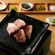 ≪鴨肉焼き≫