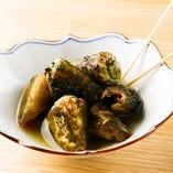 チャンバラ貝の旨煮。高知県民は誰もが知っている貝!