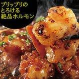 コプチャン(小腸)