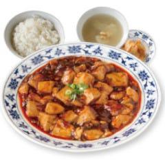 重慶厨房 コレド室町2