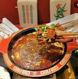 四川料理 本格熊猫