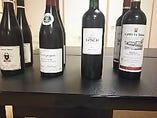 赤・白ワイン