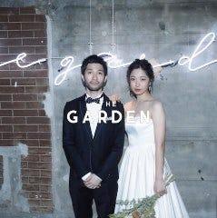 THE GARDEN(ザ ガーデン)