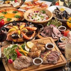 肉バルイタリアン Y'sMeat(ワイズミート)池袋駅前店