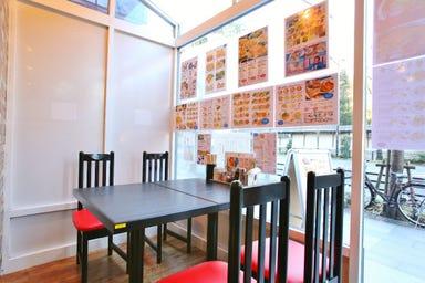 天鴻餃子房 九段店 店内の画像