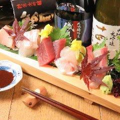 七勺日本酒 醸し肴 SEVEN