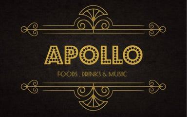 APOLLO  コースの画像