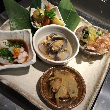 魚菜 膳  メニューの画像