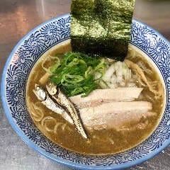 Menya Gimboshi Umikaze Ebinaten