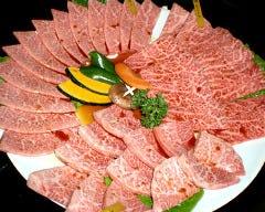 焼肉レストラン 明華園