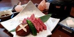 熊野牛サーロインステーキ