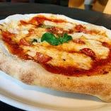 ナポリPizza マルゲリータ
