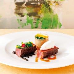 フランス料理ミル・エルブ