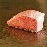 国産牛サーロインステーキ(100g)ランチ