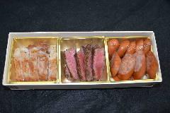 ■お肉3種オードブル