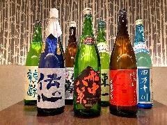 藁焼き×日本酒バル WARAIYA 門前仲町