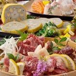 熊本ならではの馬肉料理【熊本県】