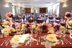 Wedding Space Alohau