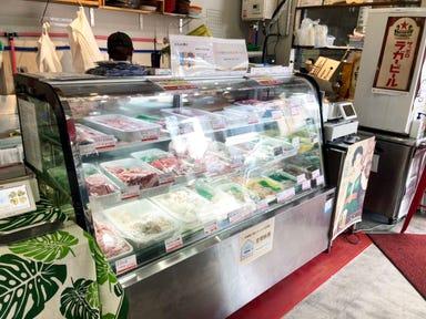 肉のさとう商店 倉敷店  店内の画像