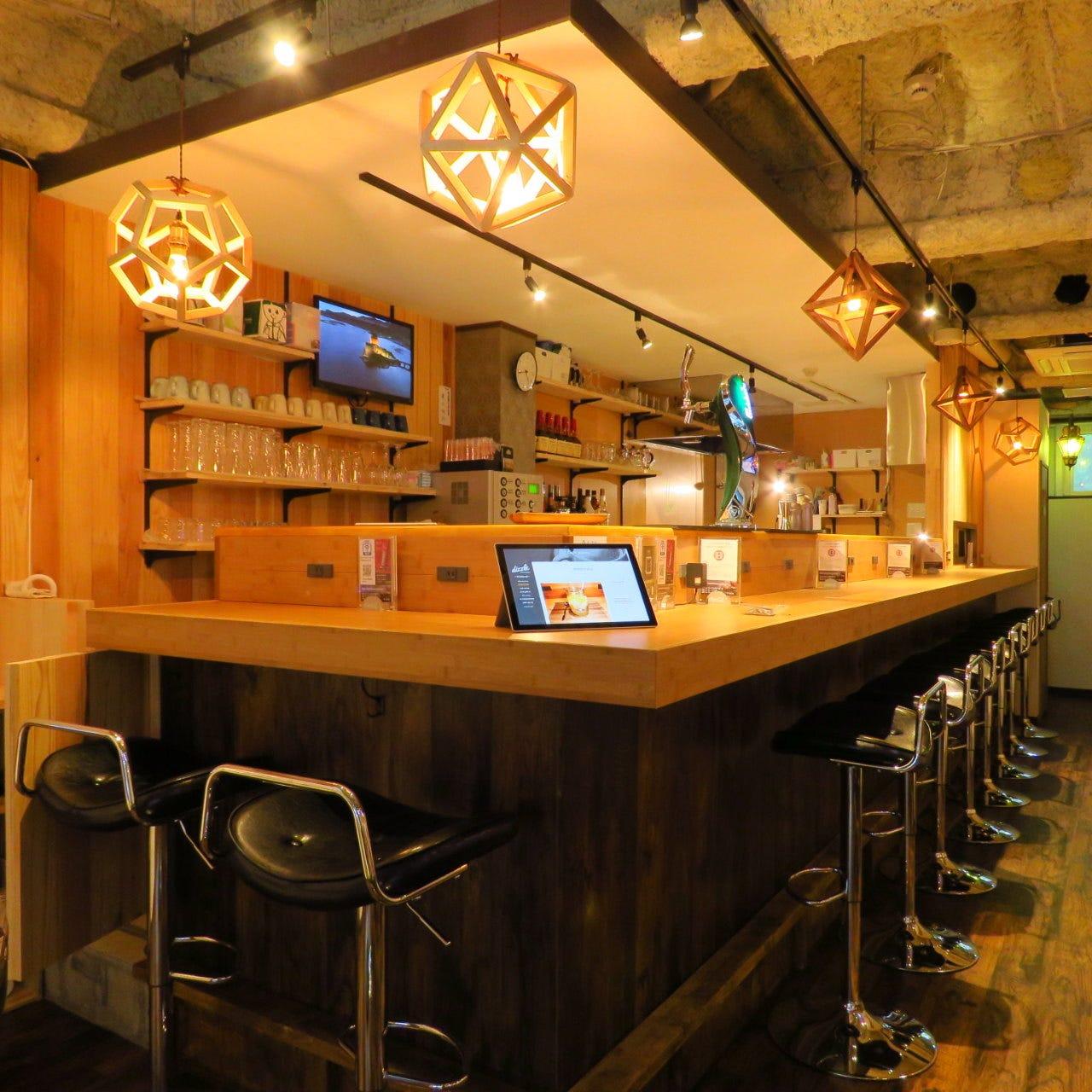 CAFE&BAR dizzle