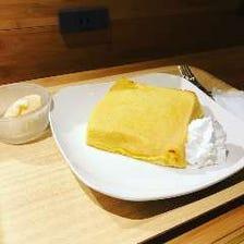 【1日限定5食】フレンチトースト☆