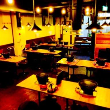 うまえびす 三軒茶屋店 店内の画像