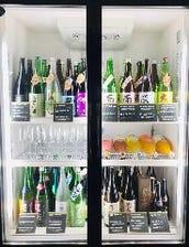 日本酒&クラフトビール&サワー