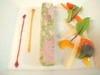 コワン ドゥ フルノー定番メニュー 豚もも肉のパセリゼリー寄せ